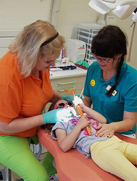 Das Praxiskonzept der Zahnarztpraxis Mayer
